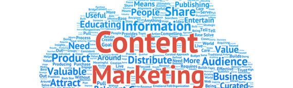 Content Marketing: Un recurso imprescindible para todo negocio digital